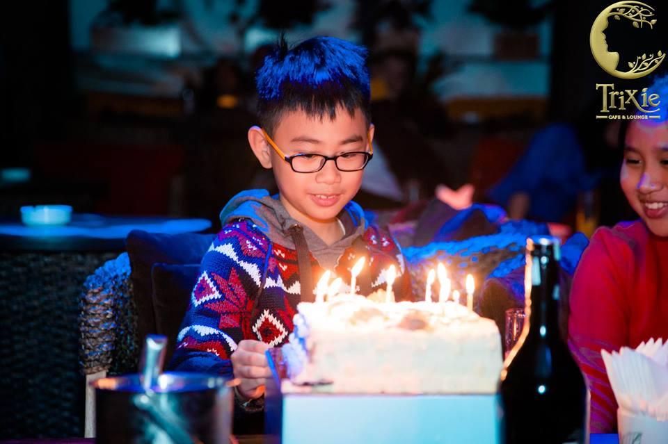 Sử dụng dịch vụ tổ chức sinh nhật cho bé mẹ cần lưu ý điều gì?