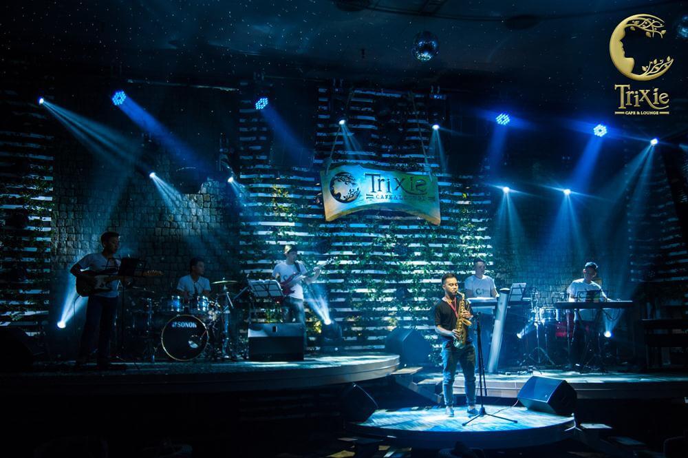 Không gian nhạc đồng quê chiều lòng các tín đồ âm nhạc