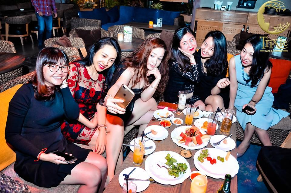 Địa điểm tổ chức tiệc cuối năm tốt nhất tại Hà Nội