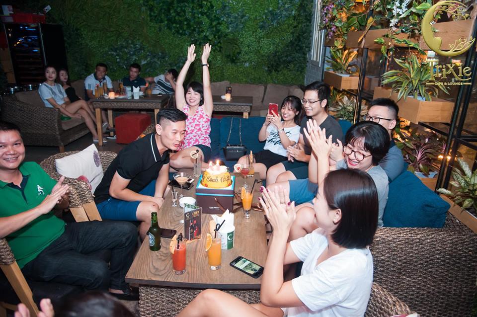 Dịch vụ tổ chức sinh nhật tại Hà Nội nên chọn chỗ nào?