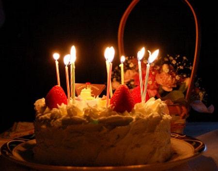 Ý tưởng tổ chức sinh nhật bất ngờ cho người yêu