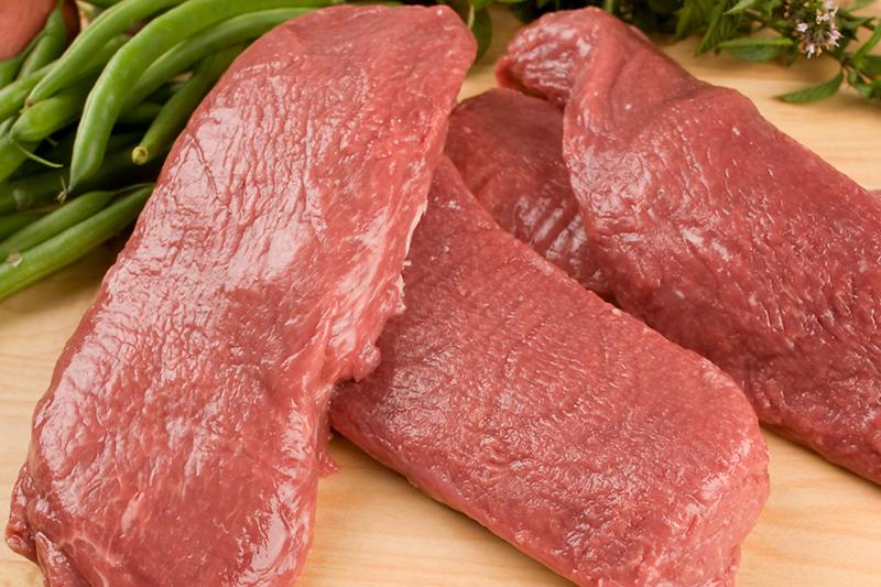 Cách làm thịt cừu lúc lắc khoai tây 1