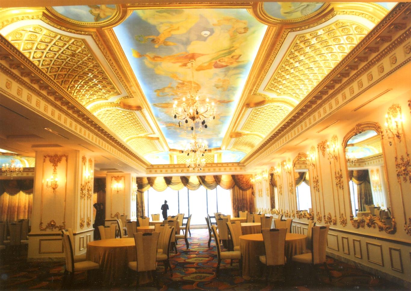 3. Grand Plaza Ha Noi Hotel – 117 Trần Duy Hưng, Cầu Giấy