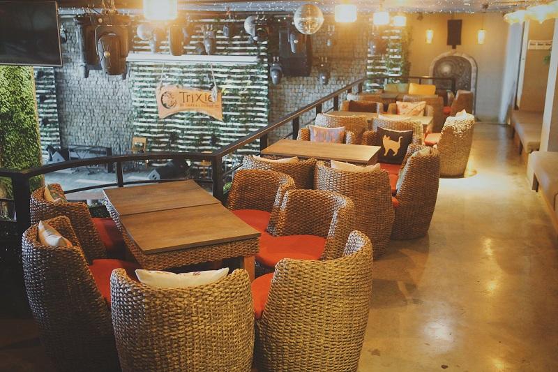 Đi tìm 5 quán cafe đẹp ở Hà Nội có không gian riêng tư