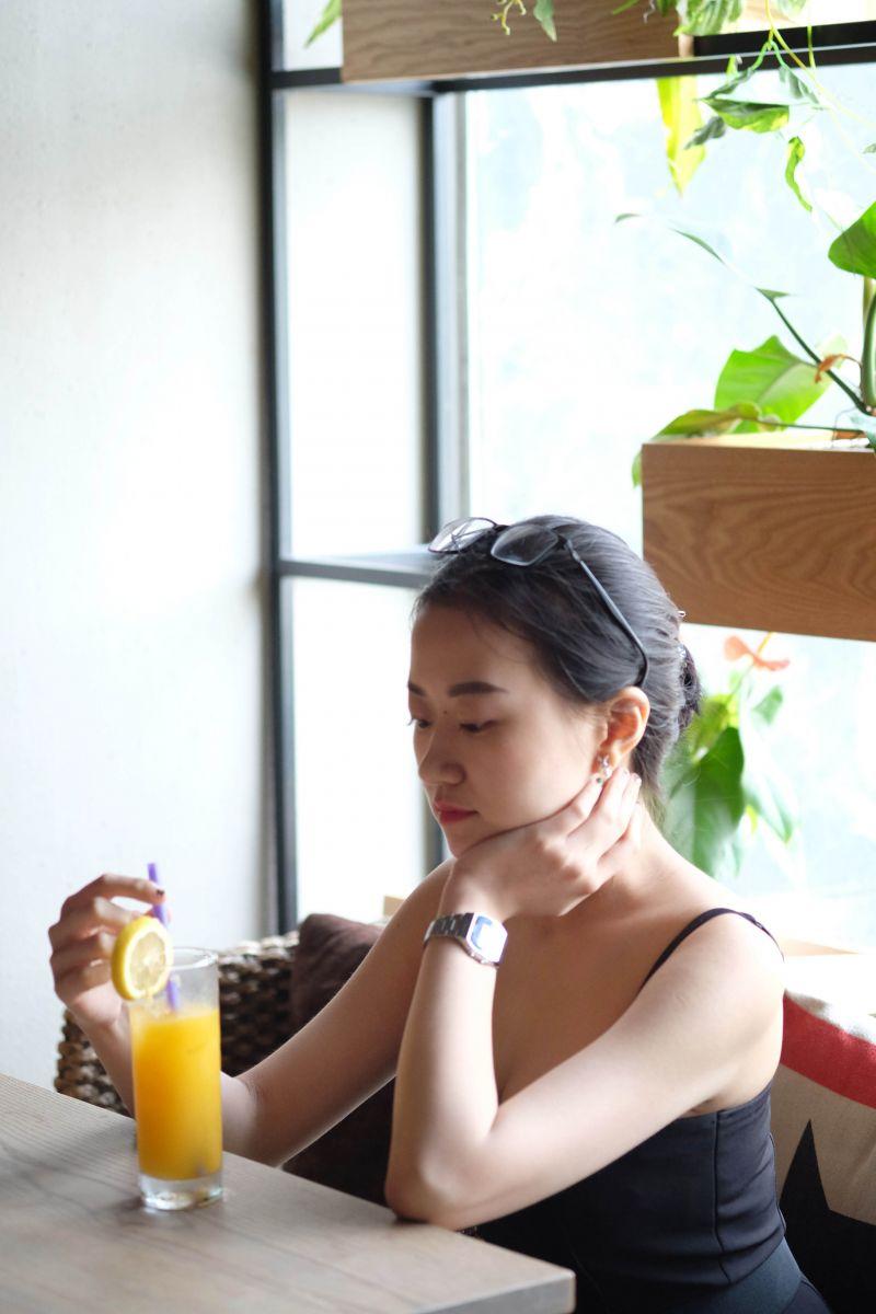 Quán cafe dành cho người độc thân Trixie Cafe