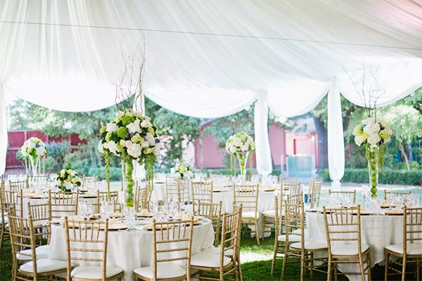 Giá tổ chức tiệc cưới ở Hà Nội phụ thuộc vào những tiêu chí nào?
