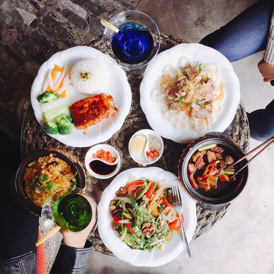 Điểm danh 5 quán ngon cho hội sành ăn ở Hà Nội