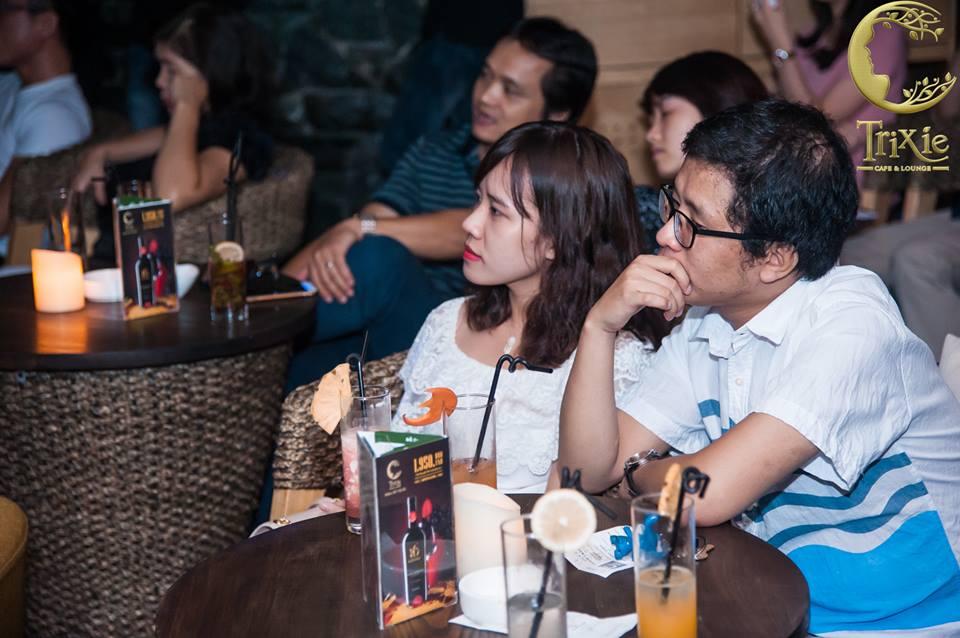 Gợi ý quán cafe ấm áp cho cuộc hẹn mùa đông ở Hà Nội