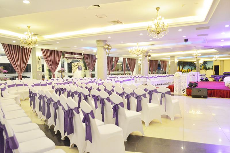 Khám phá Top 10 địa điểm tổ chức tiệc cưới ở Hà Nội