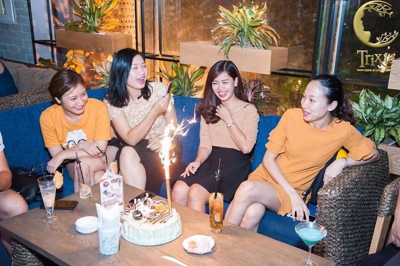 Kinh nghiệm đặt tiệc sinh nhật giá rẻ tại bình dương