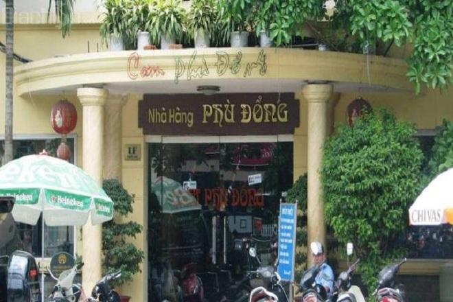 So 165 Thai Ha, Dong Da, Ha Noi