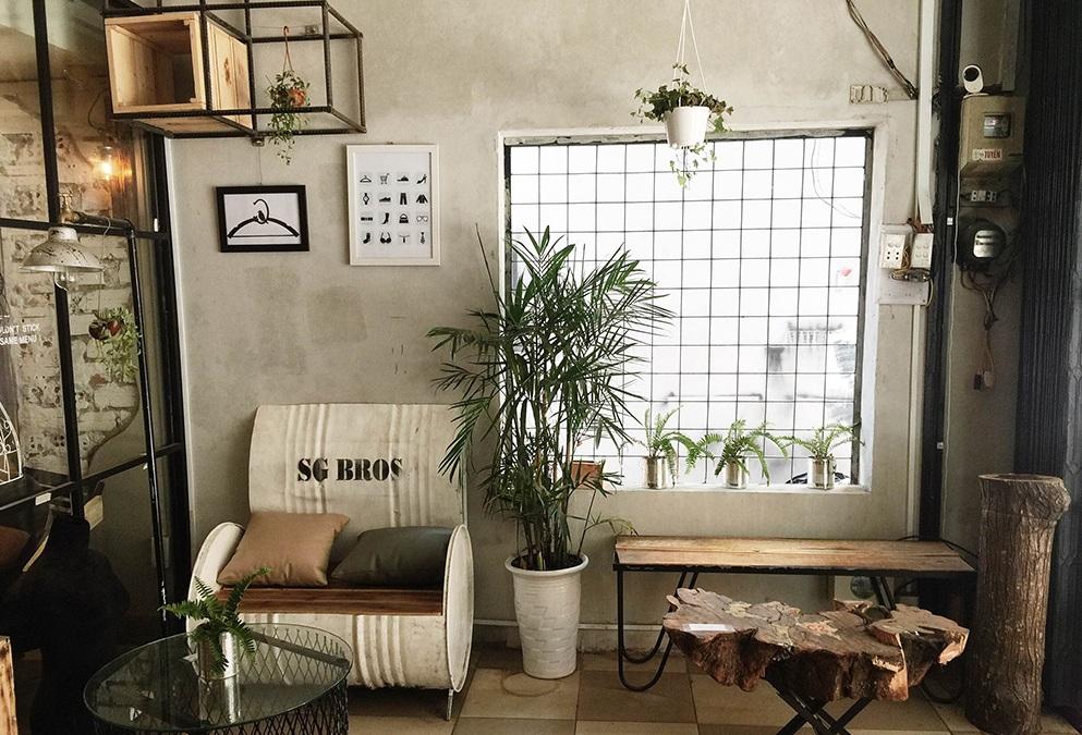 Tổng hợp 6 địa chỉ các quán cafe đẹp ở Hà Nội để chụp ảnh