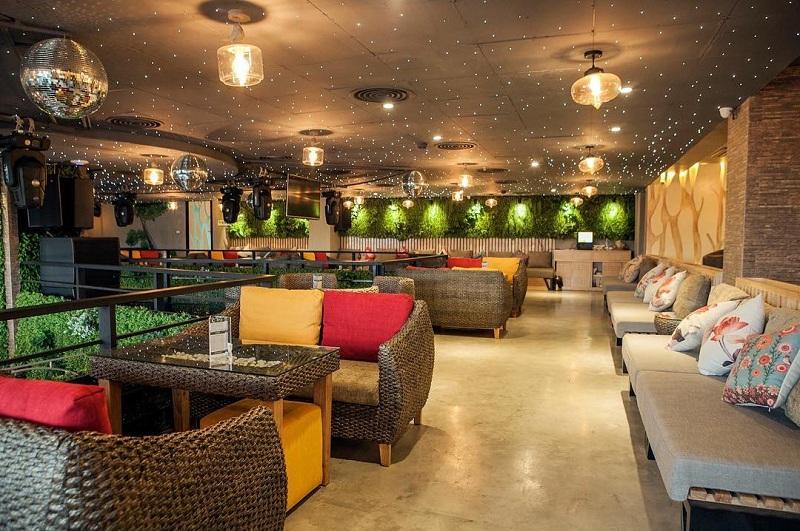 Top 5 quán cafe ấm cúng ở Hà Nội có decor đẹp quên lối về