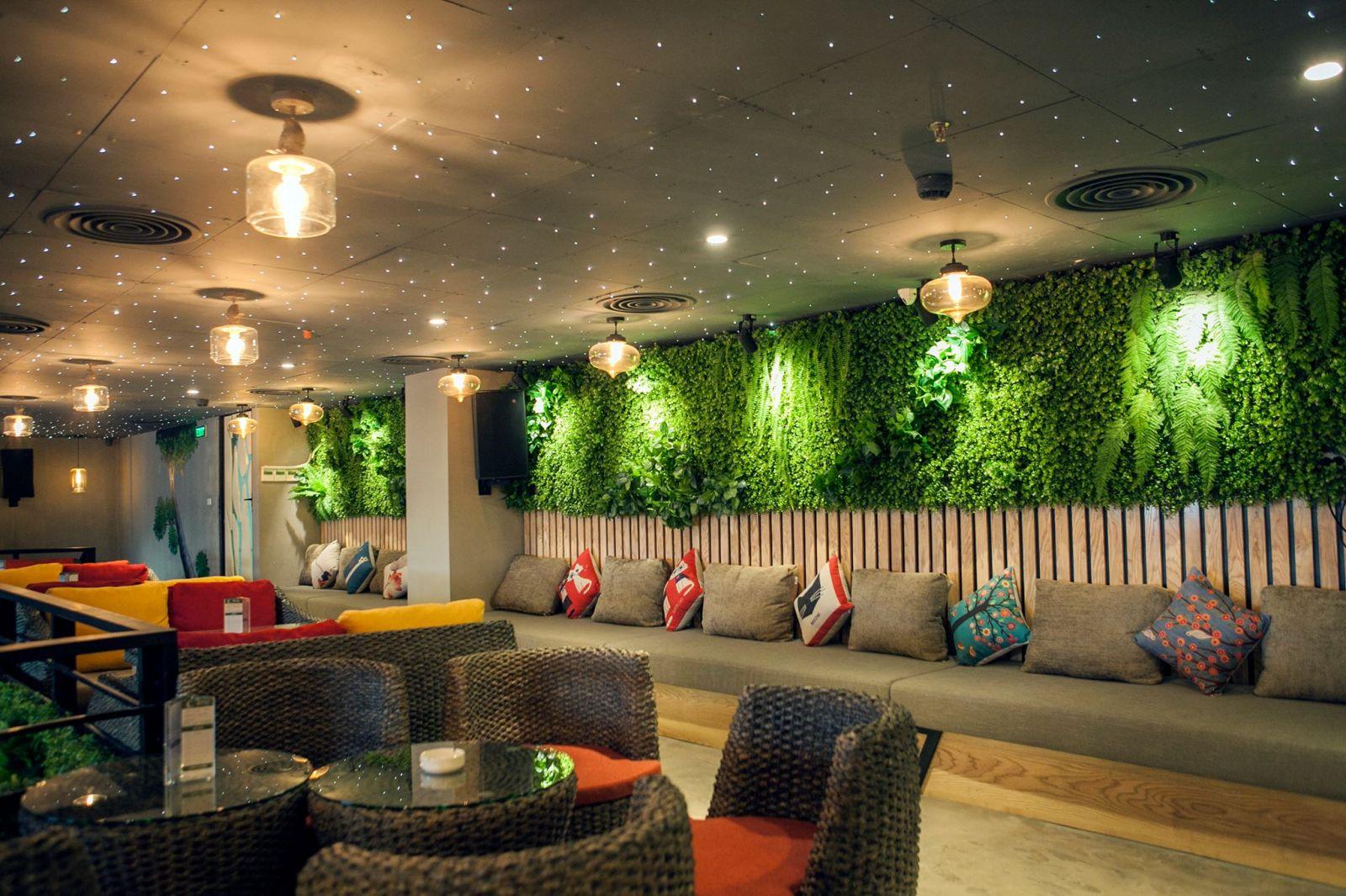 Top 4 quán cafe yên tĩnh dành cho dân văn phòng tại Hà Nội