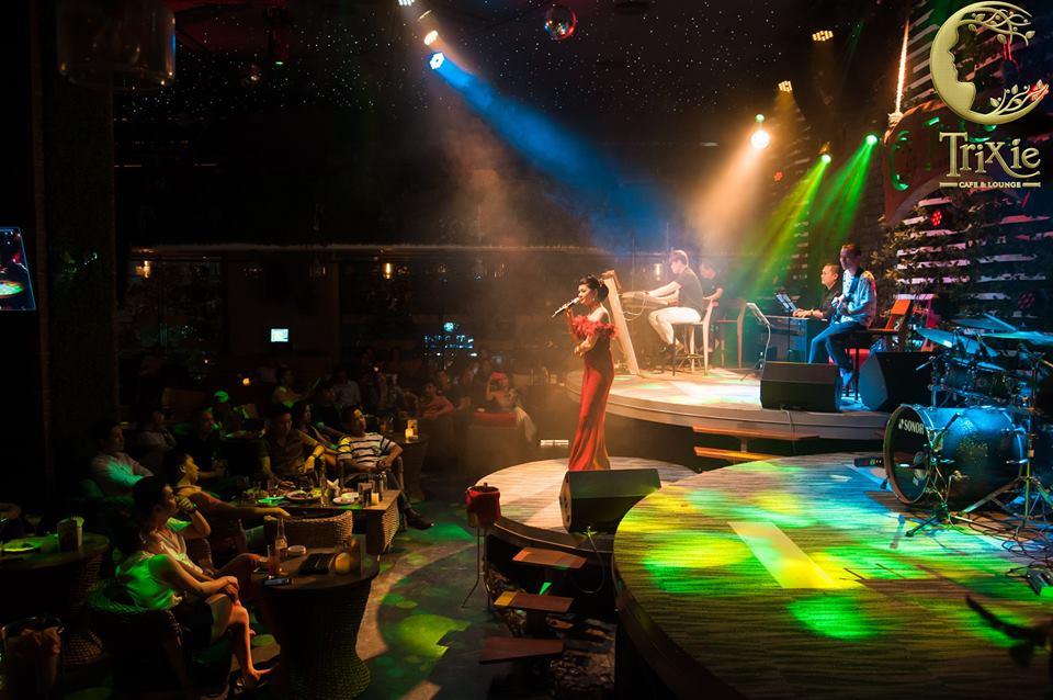 Điểm hẹn âm nhạc quen thuộc của những người yêu nhạc tại Hà Nội