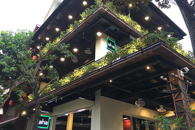 Top 5 quán cafe view đẹp tụ tập đầu năm 1