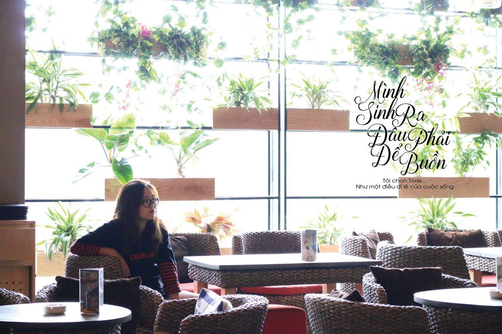 ĐI TÌM QUÁN CAFÉ LÀM VIỆC NHIỀU CẢM HỨNG NHẤT Ở HÀ NỘI