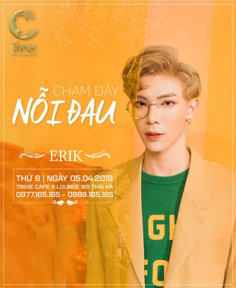 MiniShow ERIK 05-04-2019