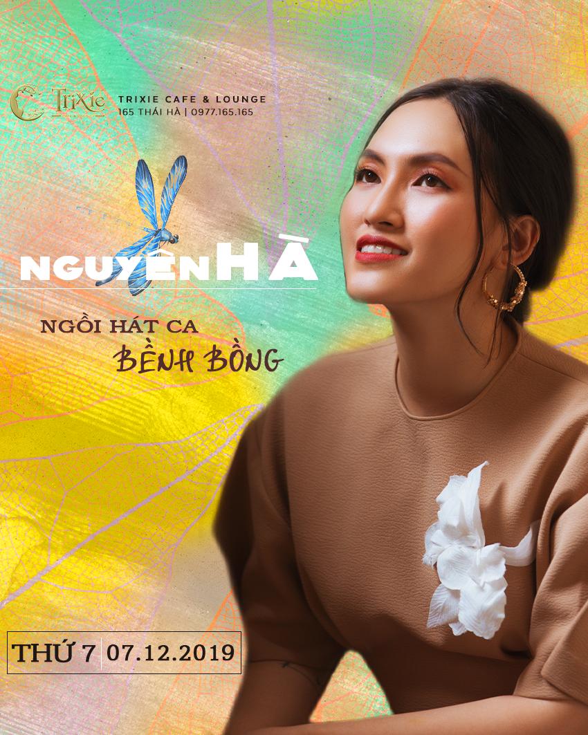 MiniShow NGUYÊN HÀ 07-12-2019