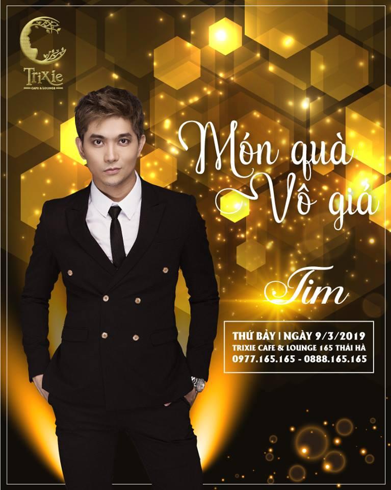MiniShow TIM 09-03-2019