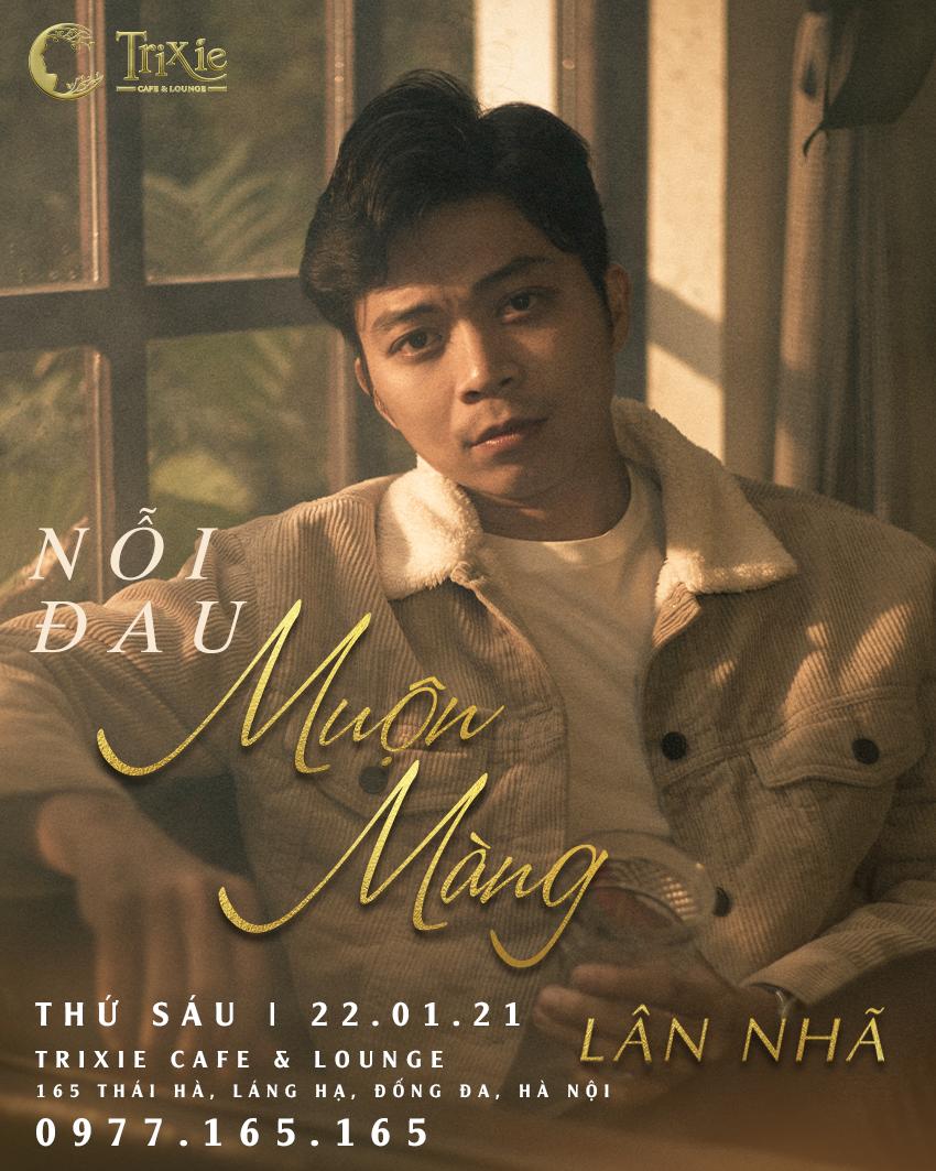 MiniShow LÂN NHÃ 22-01-2021