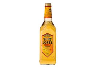 Tequila pepe loper