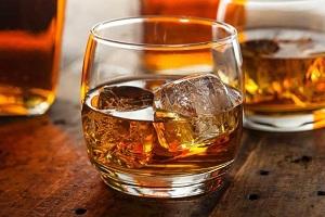 Rum (1 glass)