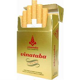 Thuốc lá Vinataba