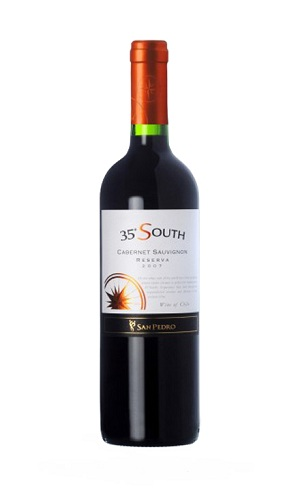 35 South Reserva Cabernet Sauvignon
