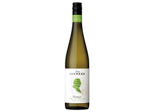 Portrait Eden Valley Dry Riesling 2012