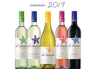 Beachhouse White Sauvignon-Blanc-Semillon (Nam Phi)
