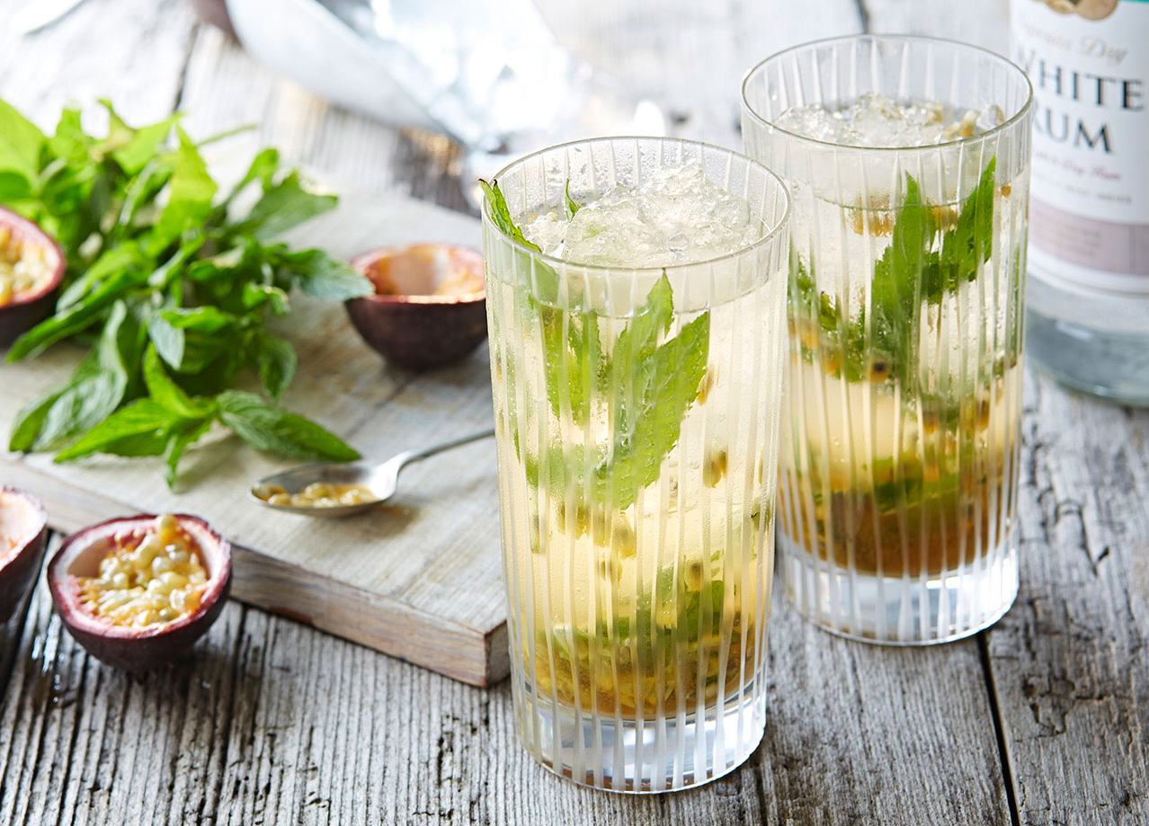 Cocktail Fruit Mojito