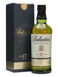 Ballantines 17 Yo
