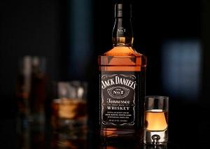 Whisky Jack Daniel's (rượu ly pha)