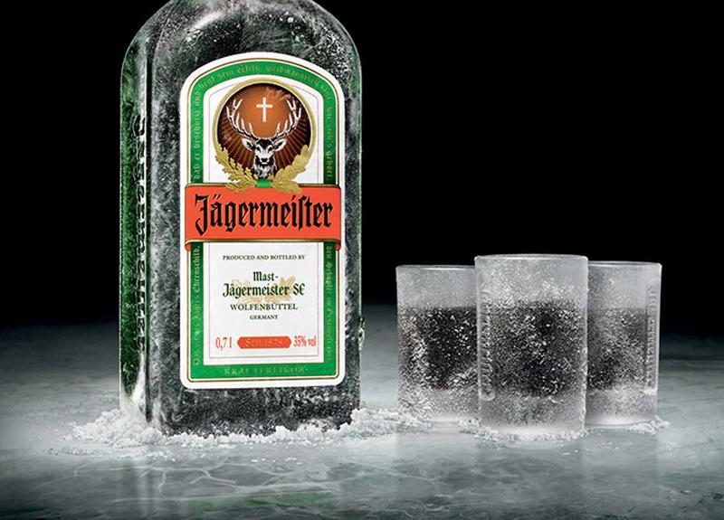Jagermeister (rượu ly pha)