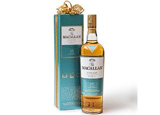 Macallan Fine Oak 15 Yo