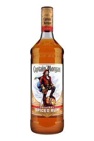 Rum Captain Morgan (rượu ly)