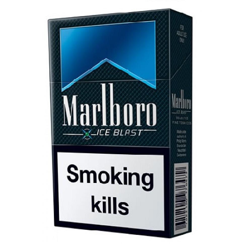 Thuốc lá Marlboro Blue